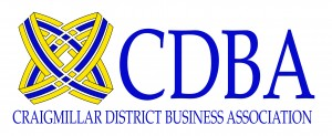 Craigmillar and District Business Association Logo
