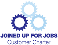joined Up For Jobs - Customer Charter