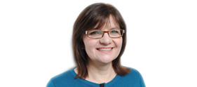 Lesley Morrison - Projects and Operations Manager