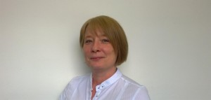 Sharron Stanton - Chief Executive