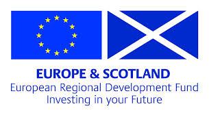 ERDF Scotland