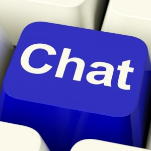 Chat download