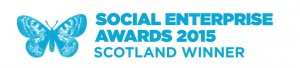 Cre8te Best Social Impact Award 2015