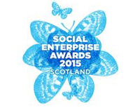 Social Enterprise Awards 2015 logo
